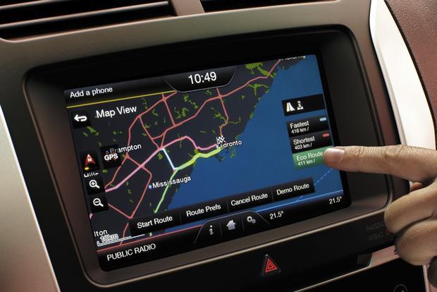 что навигационные системы для авто рейтин настоящее время существует